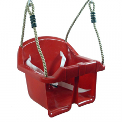 Baby swing seat Plastic