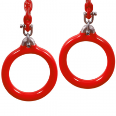 Aluminium Rings