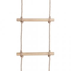 Rope ladder 4 rungs ''light''  620854
