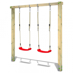 Swing set Wickey Prime Aero Star