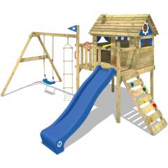 Tower playhouse Wickey Smart Travel