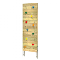 Climbing wall Wickey Smart Wall