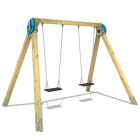 Swing set Wickey PRO MAGIC Atol