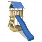 Climbing frame Wickey Smart Tower